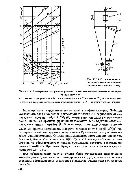 Схема аппарата для
