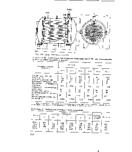 Схемы озонатора типа ПО.